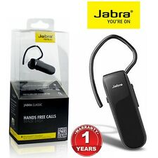 Bluetooth Headset 4.0 Jabra Classic Wireless Headphone Earphone PlayMusic Iphone
