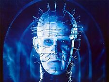 Pinhead Master of Torture Hellraiser High Quality Metal Magnet 3 x 4 inches 9554