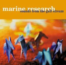 Marine Research - Sounds from Gulf Stream [New CD]