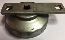 """Vintage BLUE POINT Cup-Style Oil Filter Wrench GA-339 1/2"""" drive- USA MADE TOOL"""