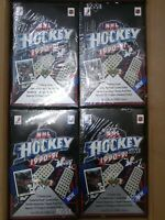 1990 Upper Deck Factory Sealed Hockey Box 36 Packs/12 Cards Per Pack CASE FRESH