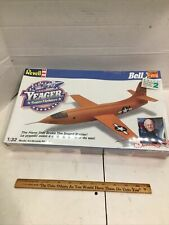 Revell 1:32 Scale Bell X-1 Pilot Capt. Chuck Yeager Plastic Model Kit New