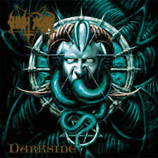 CHRIST AGONY - Darkside - CD / DEATH / BLACK METAL
