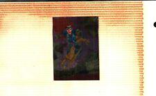 1995 FLEER MARVEL METAL>METAL BLASTER INSERT CARD # 8 of 18 JEAN GREY