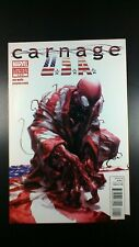 Carnage USA #1 - Clayton Crain Cover 1st Print - NM - Marvel Comics