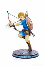 First 4 Figures la légende de Zelda Breath of The Wild Lien Statue 25cm Nintendo