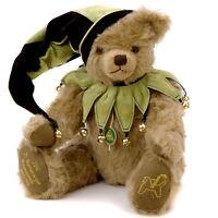 2014 Sonneberg Museum Teddy Bear by Hermann Spielwaren - 39cm - 12185-3