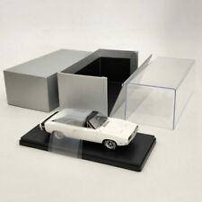 1:43 1969 Dodge Charger R/T SE Resin Limited Models - white
