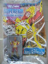SUPEREROI DC COMICS COLLEZIONE UFFICIALE 46 FIRESTORM L'UOMO NUCLEARE EAGLEMOSS