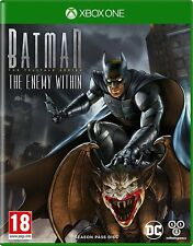 Batman The Telltale Series - The Enemy Within | Xbox One New (4)