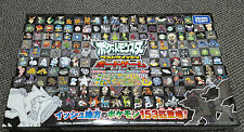Pokemon Best Wishes Board Game Made in Japan - New in Box shipping from USA