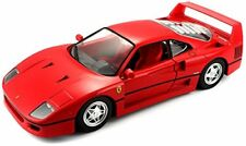 Mac Due 51276 Ferrari F40 1 24 (v9J)