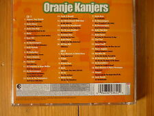 Oranje Kanjers ANDRE HAZES TOPPERS VOOR ORANGE DE HOLLANDERS HAVENZANGERS RAR!