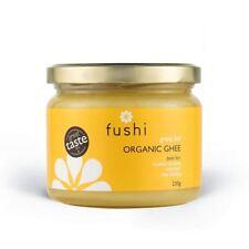 Fushi herbe Fed Organic Ghee - 230 g