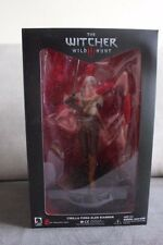 The Witcher 3 -  Dark Horse CIRI  LIMITED STATUE FIGURINE  - NEW