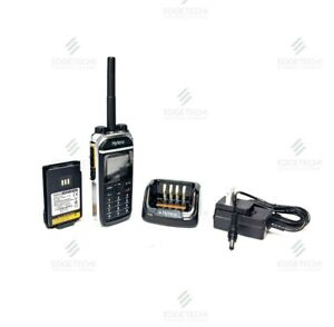 New Hytera PD682i-Um GPS 400-527MHz DMR Portable Radio PD682i PD682