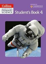 Collins International Primary Science - Student's Book 4 (Paperback or Softback)