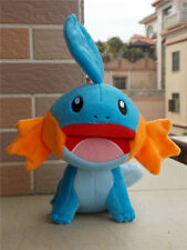"Official  Tomy 7"" Mudkip Plush Toy Doll Christmas Gift"