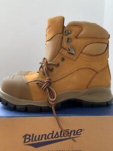 Blundstone Work Boots 992