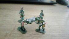 lot figurine plastique plastic figure soldier soldat STARLUX ? 1/72e 1:72e
