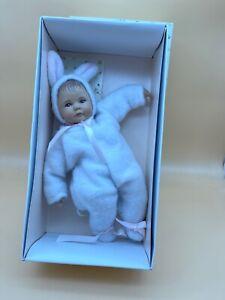 Heidi Ott Vinyl Puppe 21 cm. Top Zustand