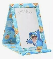 "Disney Lilo And Stitch Ohana Pineapples Trifold Vanity Mirror 9 1/4"" X 6"" NIP"