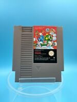 jeu video super nintendo nes loose BE FRA bubble bobble