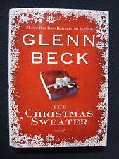 The Christmas Sweater [Hardcover] [Nov 11, 2008] Glenn Beck 1 of 3