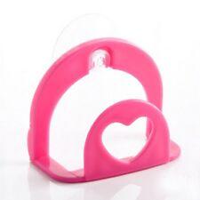 Useful Sponge Holder Suction Cup Convenient Home Kitchen Holder Kit Tools