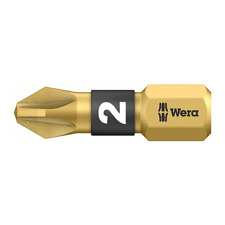 Wera 05073337001 PZ#2 855/1 BDC SB Diamond Coated Bit