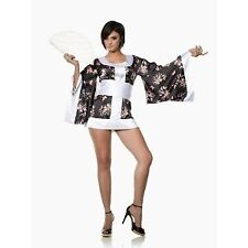 Seven Til' Midnight Asian Persuasian Costume 10181 Black/White Medium