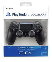 Genuine Sony PS4 Wireless DualShock Controller V2 Playstation 4 Joypad BLACK