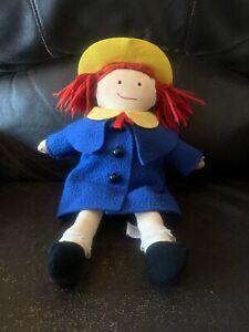 Madeline Doll