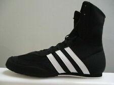 Adidas Caja Cerdo 2 Hombre Botas de Boxeo UK 9 US 9.5 Eur 43.1/3 Ref 5982