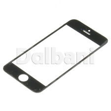 Apple iPhone 5c Front Digitizer Glass Replacement Part Black