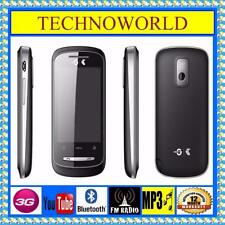 UNLOCKED TELSTRA SMART TOUCH ZTE T3020+3G WIFI+CHEAP STYLUS TOUCH ANDROID+FM+GPS