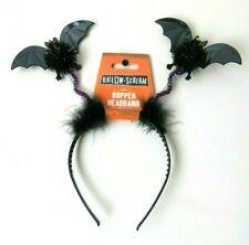 Halloween Bopper Headband Girls Accessories