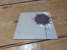 SUBMARIEN - NOT A ROBOT!!!! RARE PROMO CD!!!!!!!!!!!!!!