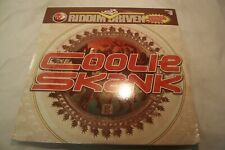 "Riddim Driven ""Coolie Skank"" Rare Reggae Dancehall 12"" Vinyl Double Lp 2003 Vp"
