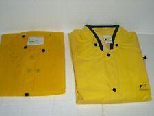 (NOS) OnGuard 3 Piece Rainwear SIZE L Model #74023