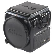 Zenza Bronica SQ-Ai Body Only / Medium Format 6x6 Camera