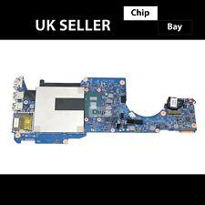 HP 13-u104na Notebook Mainboard Intel i5-6200u 2.40ghz 455.07m01.0002