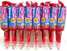24 x Chupa Chups Melody Lollipops - Children's Parties Favours Lollies