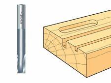 Tendencia cortador de bolsillo de dos flautas 3 / 20L x 1/4 TCT de 6,3 mm x 16mm