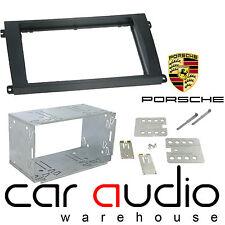 Connects2 CT23PO01 Porsche Cayenne 2002-2010 Car Radio Double Din Facia Fascia