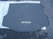 13 14 TOYOTA RAV4 REAR CARGO TRAY MAT OEM PT908-42135