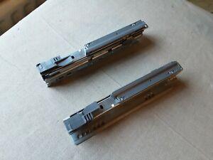 Pair Blum Legrabox Soft Closing Drawer Runners 270mm 40kg