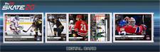 19-20 TOPPS NOW BASE SET OF 5 AHO/GEORGIEV/EICHEL++ Topps NHL Skate Digital