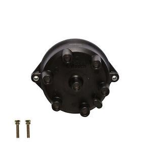 Bosch Distributor Cap GM813 fits Nissan Skyline 3.0 (C210), 3.0 (R31)