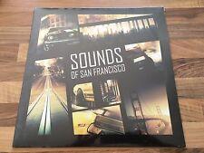 DRIVER SAN FRANCISCO vinyle soundtrack NEUF / NEW !